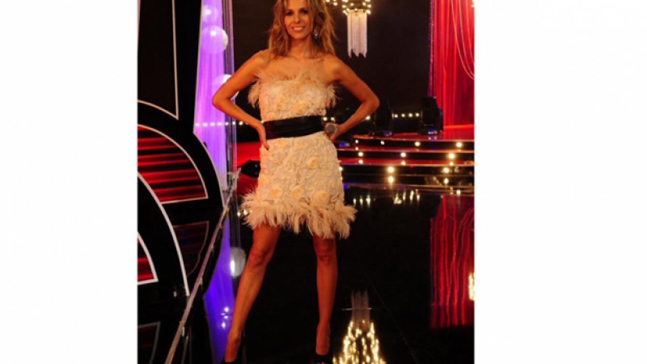 Dumas conduce Sábado Show y Cantando 2011 (Foto: El Trece)