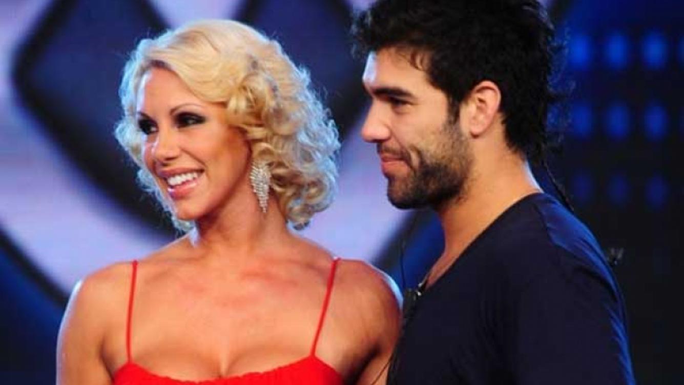 Mónica Farro se habría separado de su novio. (Foyo: Ideas del sur).