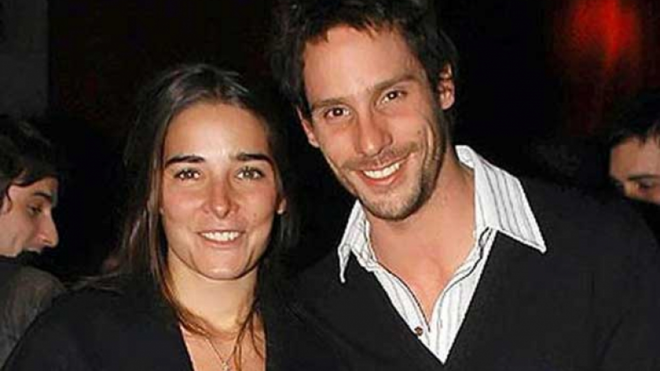 Juana Viale y Gonzalo Valenzuela, se mostraron juntos en público. (Foto: Web).