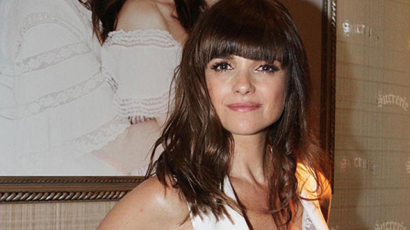 Araceli González (Foto: Web)
