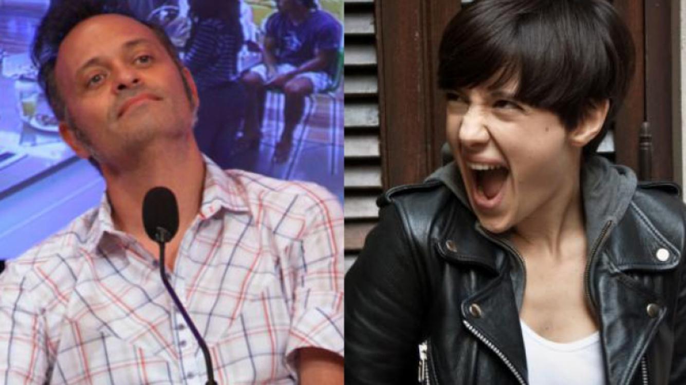 Una pelea sorprendente: Tartu y Malena Pichot, a los cañonazos en Twitter (Foto: Web)
