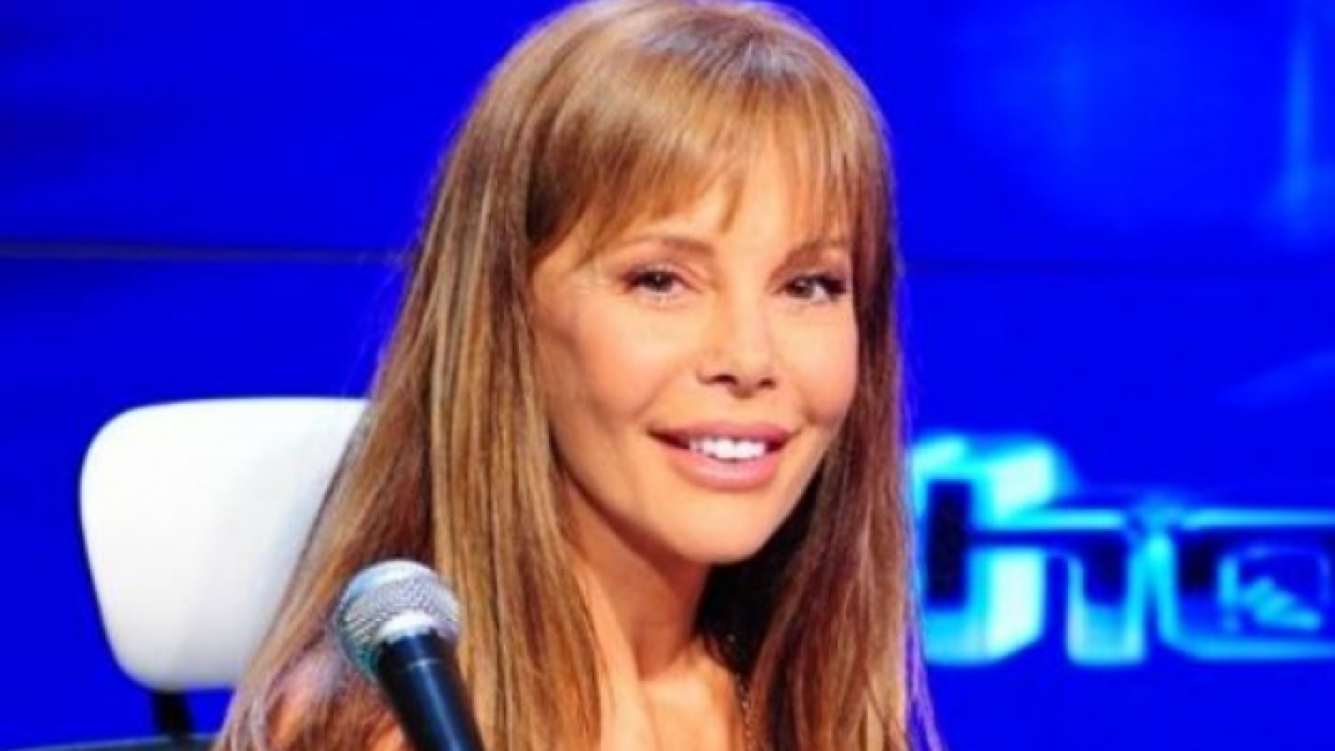 Graciela Alfano, la creadora del personaje del año (Foto: Web)