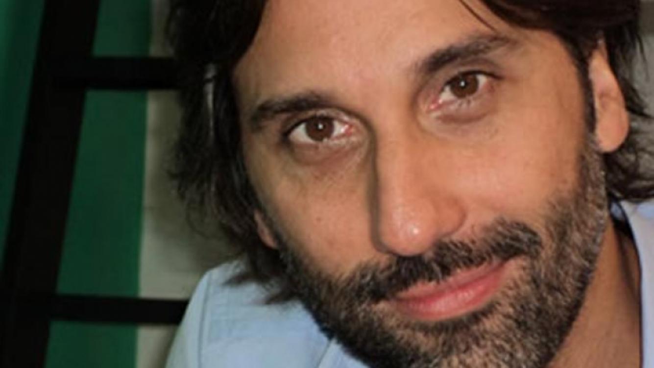 Luis Castro, el supuesto novio uruguayo de Alessandra Rampolla. (Foto: Web.)