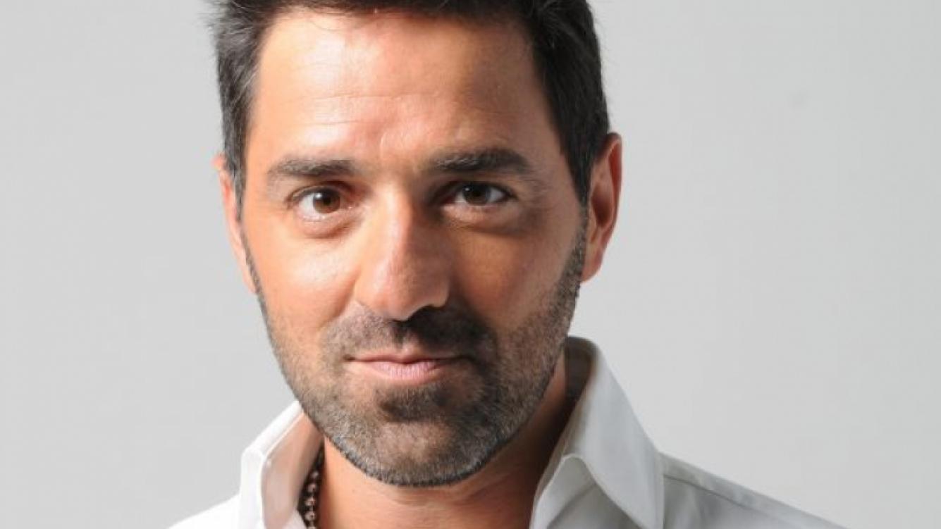 Mariano Iúdica, de actor y productor, a conductor.
