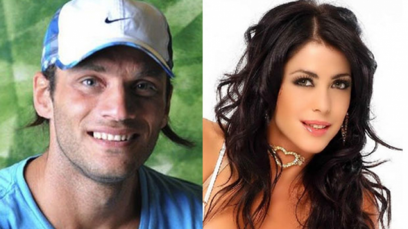 Bruno Lábaque y Pamela David no se cruzarían ante las cámaras.