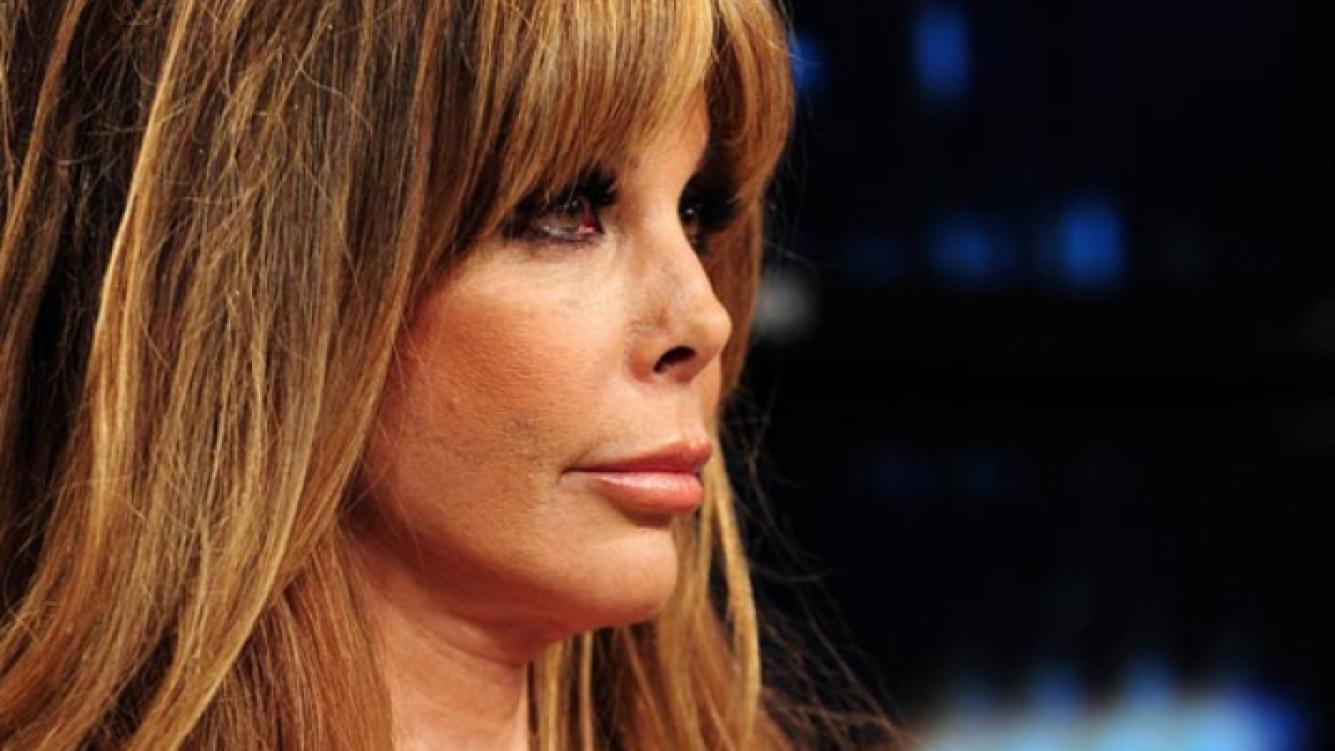 Graciela Alfano continúa con sus polémicas fotos en Twitter (Foto: Web)