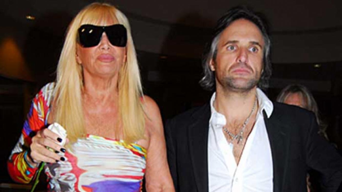 Susana Giménez fue sobreseída en Uruguay en el escándalo con su ex. (Foto: web)