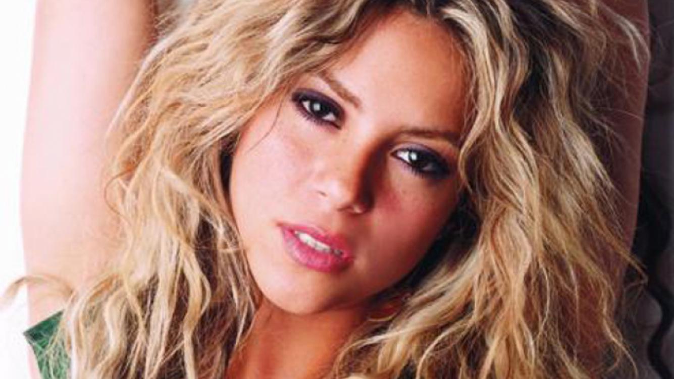 Shakira desmintió los rumores sobre un embarazo. (Foto: Web)