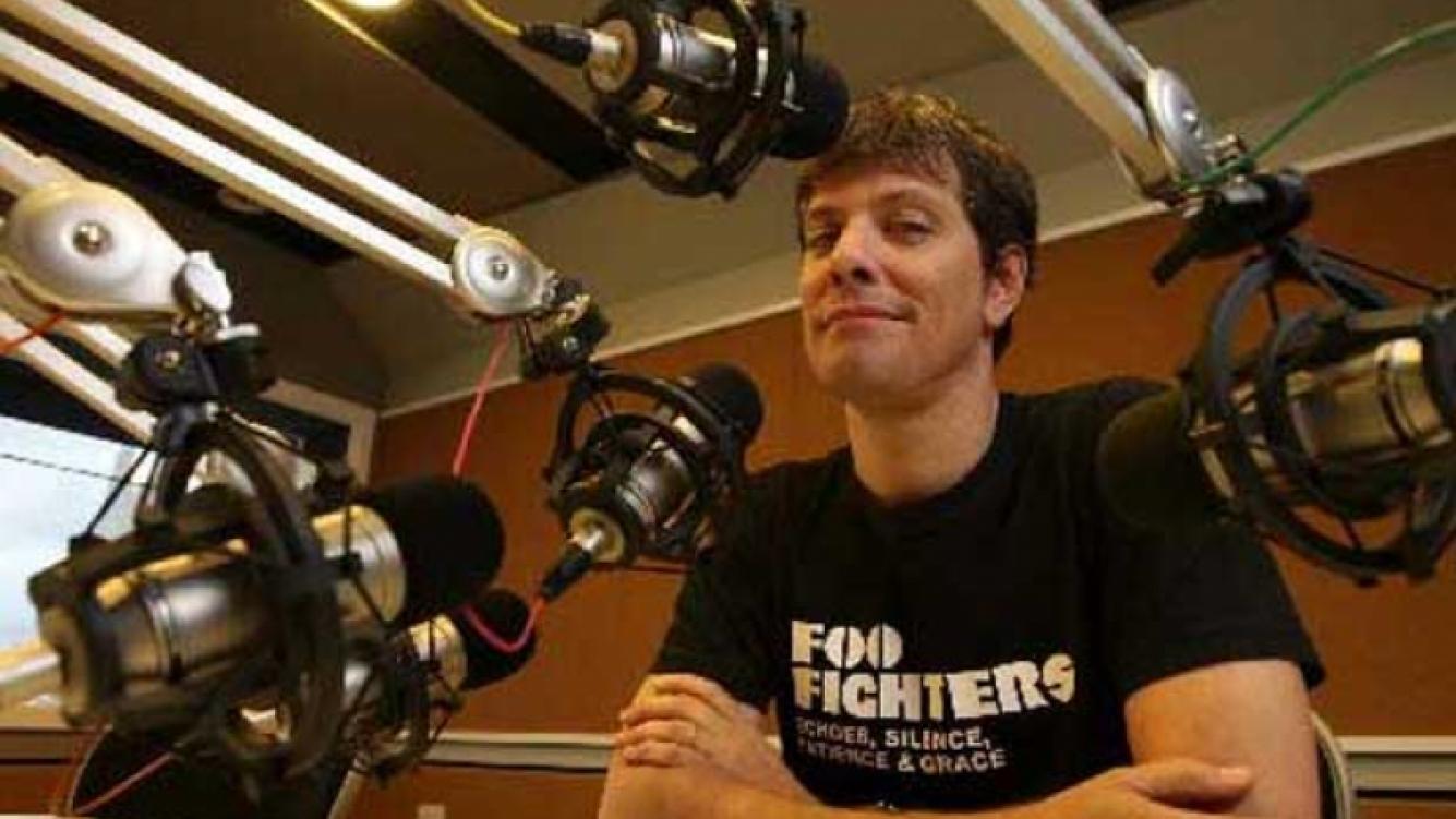 Mario Pergolini habló del descenso de River. (Foto: Web).