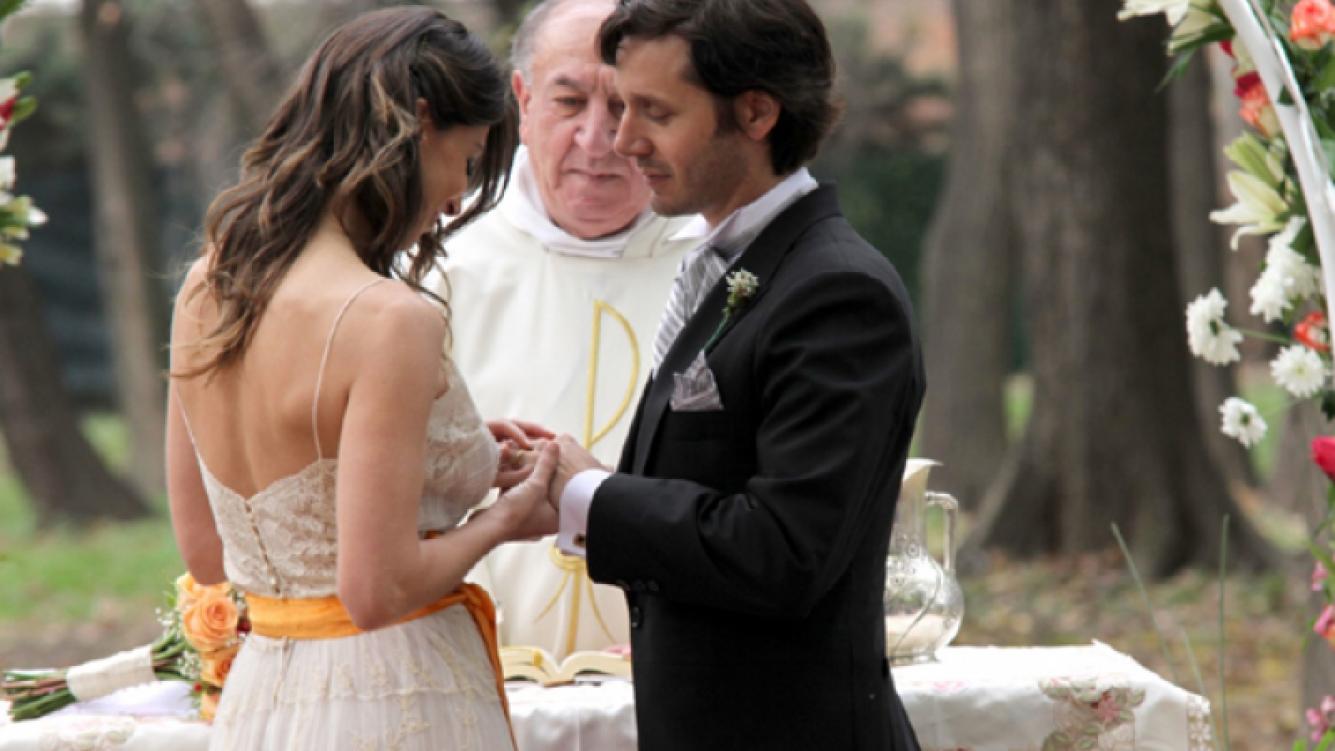 Mientras Mercedes da el sí, Antonio planea su venganza (Foto: El trece)