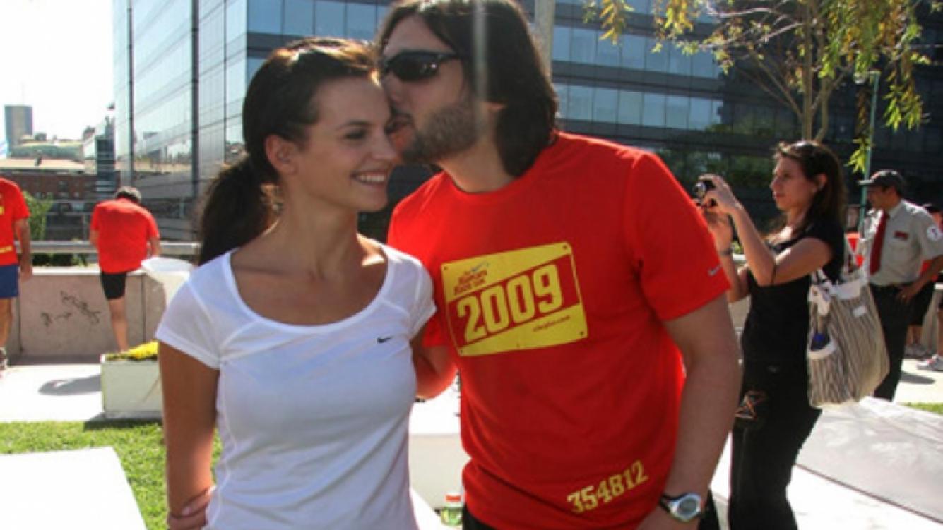 Luego de muchas idas y vueltas, Germán y Sabrina se separaron (Foto: Web).