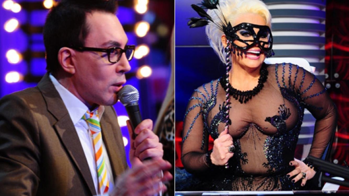 Polino reemplazará a Carmen en el jurado de Bailando 2011 (Foto: Web).