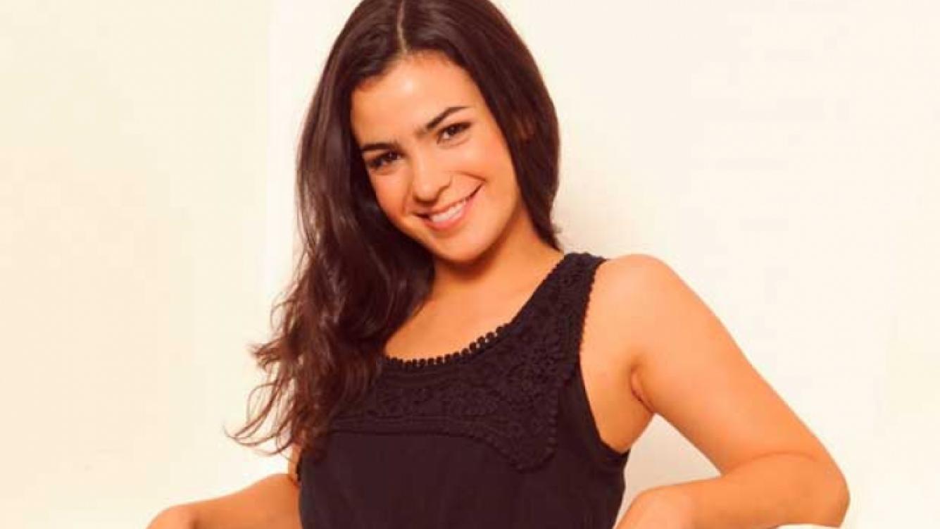 Agustina Cherri dijo que espera un varóncito para enero. (Foto: Web).