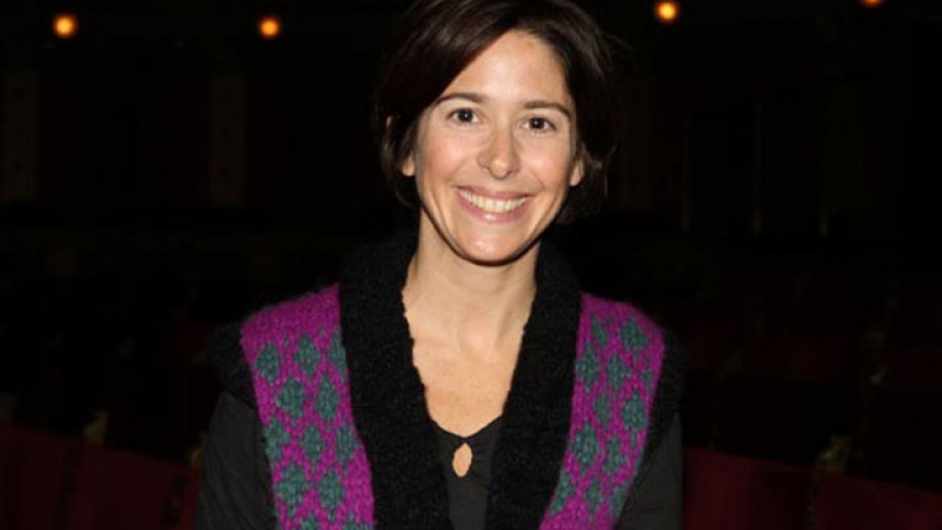 Laura Novoa se refirió a su separación por primera vez (Foto: Web).