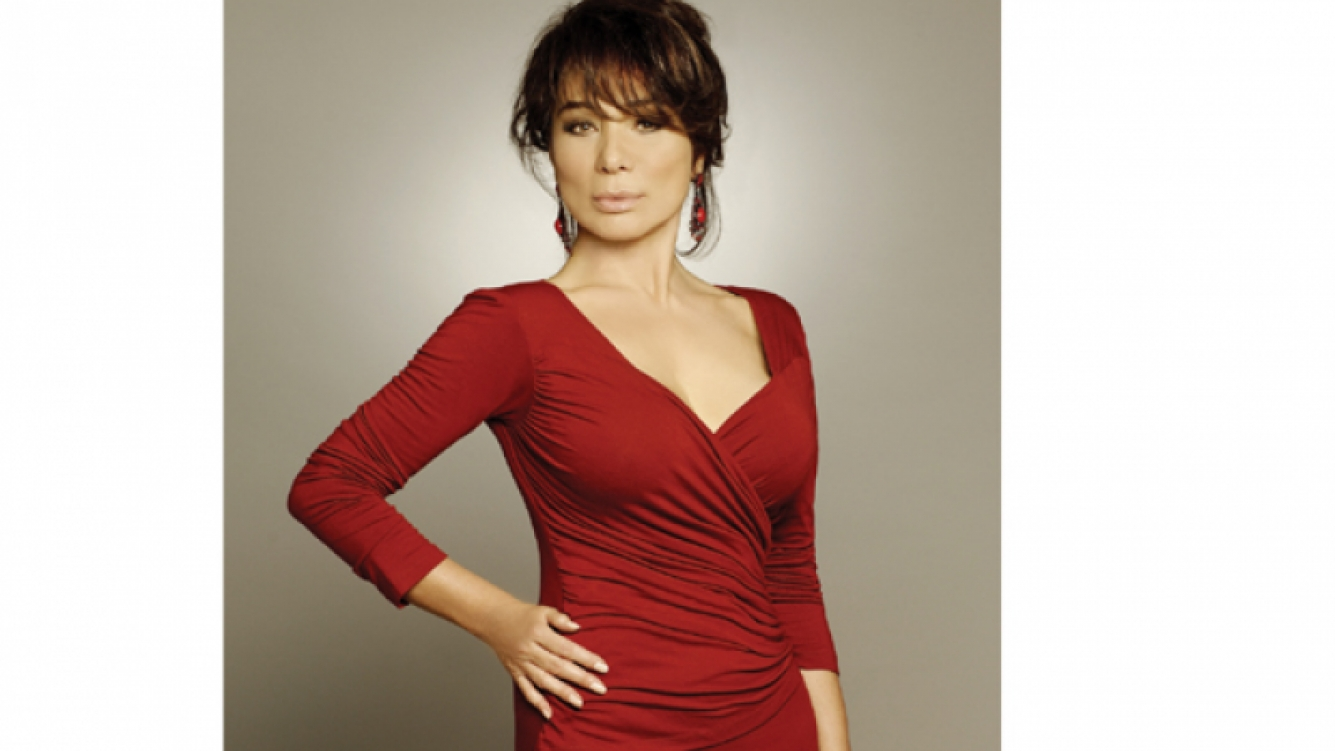 La actriz de Herederos, íntima para Ciudad.com  (Foto: El Trece)