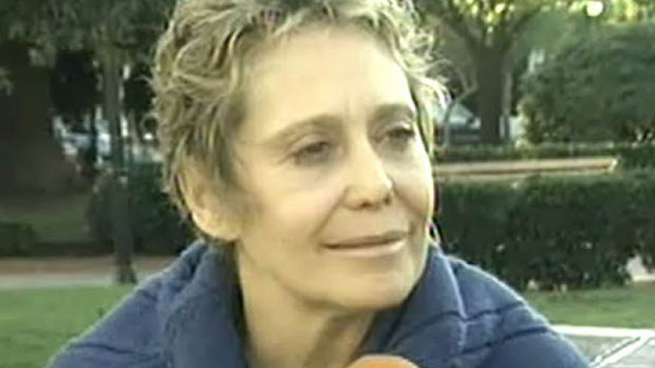 Camila Perissé se refirió a los sorpresivos dichos de Moria Casán. (Imagen: América TV)