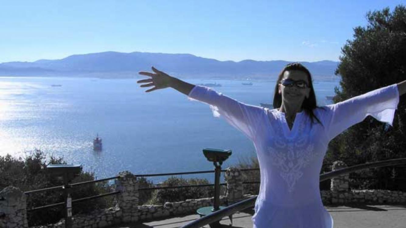 Fabiana Araujo habló de su enfermedad. (Foto: Web).