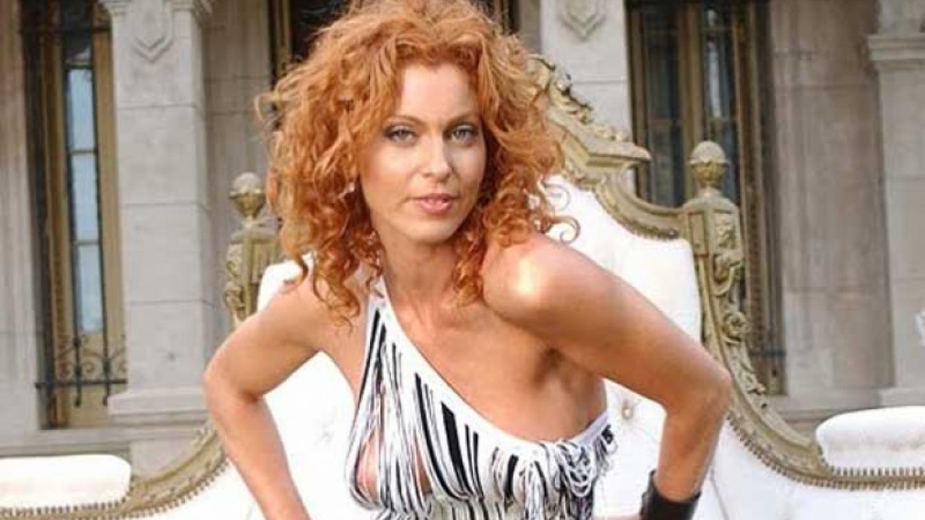 Karina Mazzocco habló de su polémica foto. (Foto: Web).