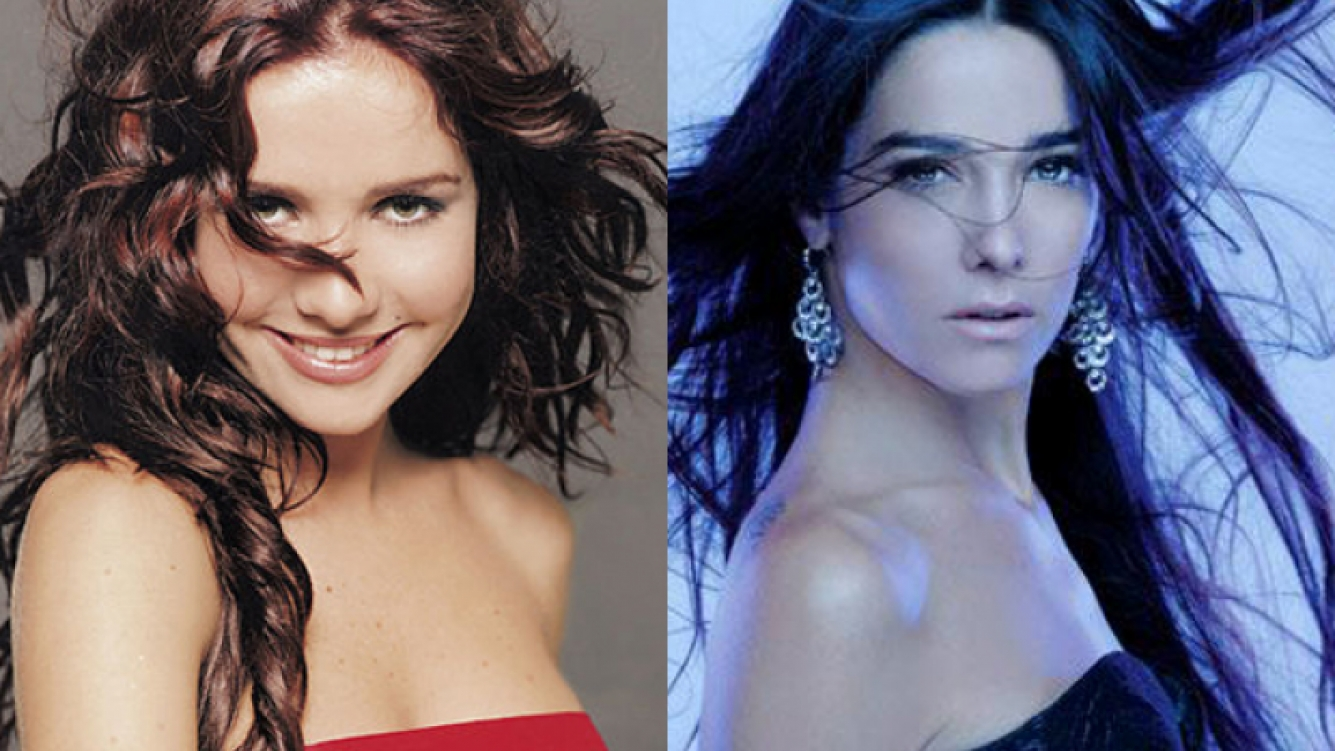Natalia Oreiro y Juanita Viale trabajarían juntas. (Foto: Web)