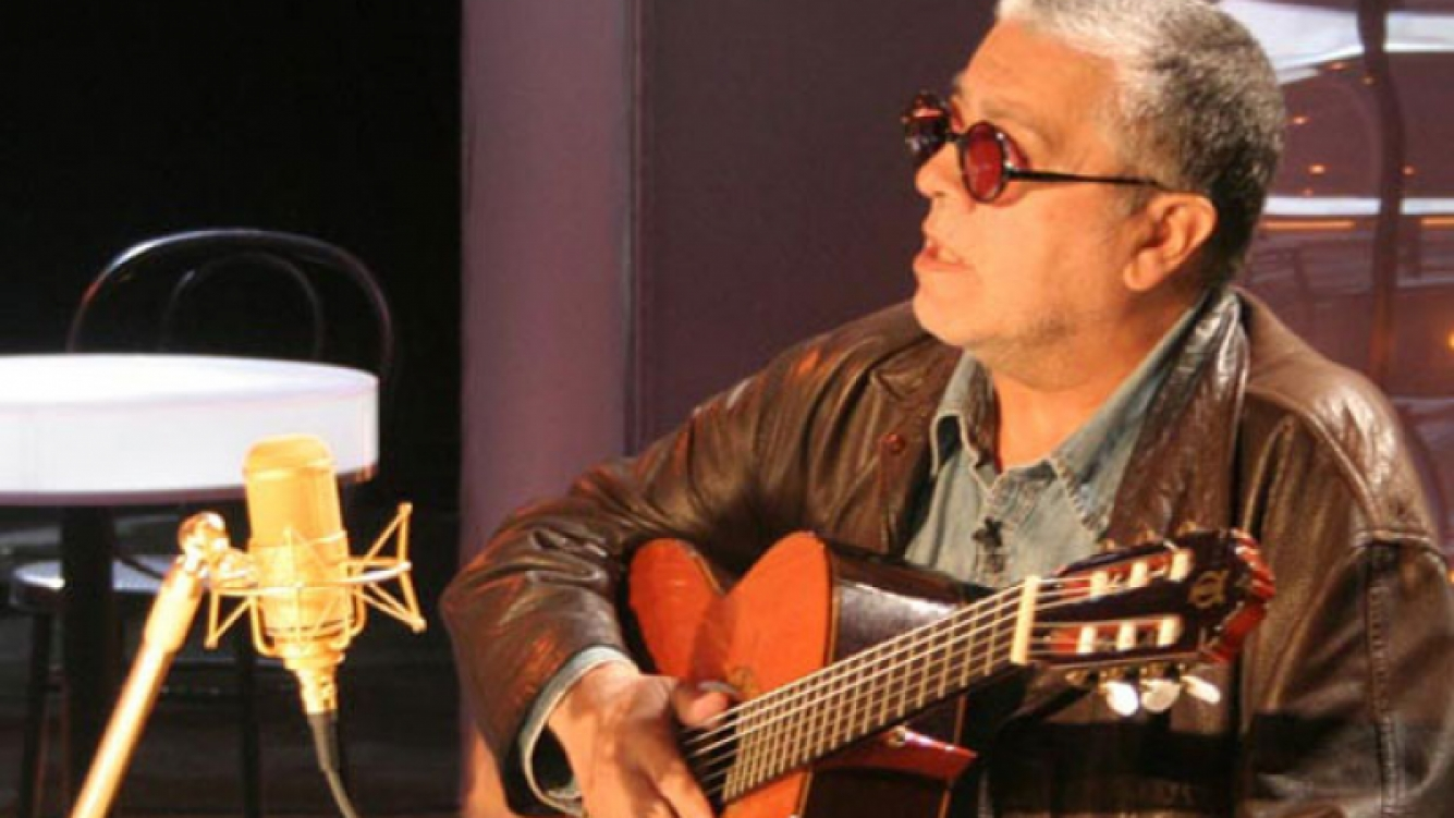 Facundo Cabral fue asesinado en Guatemala. (Foto: Web).