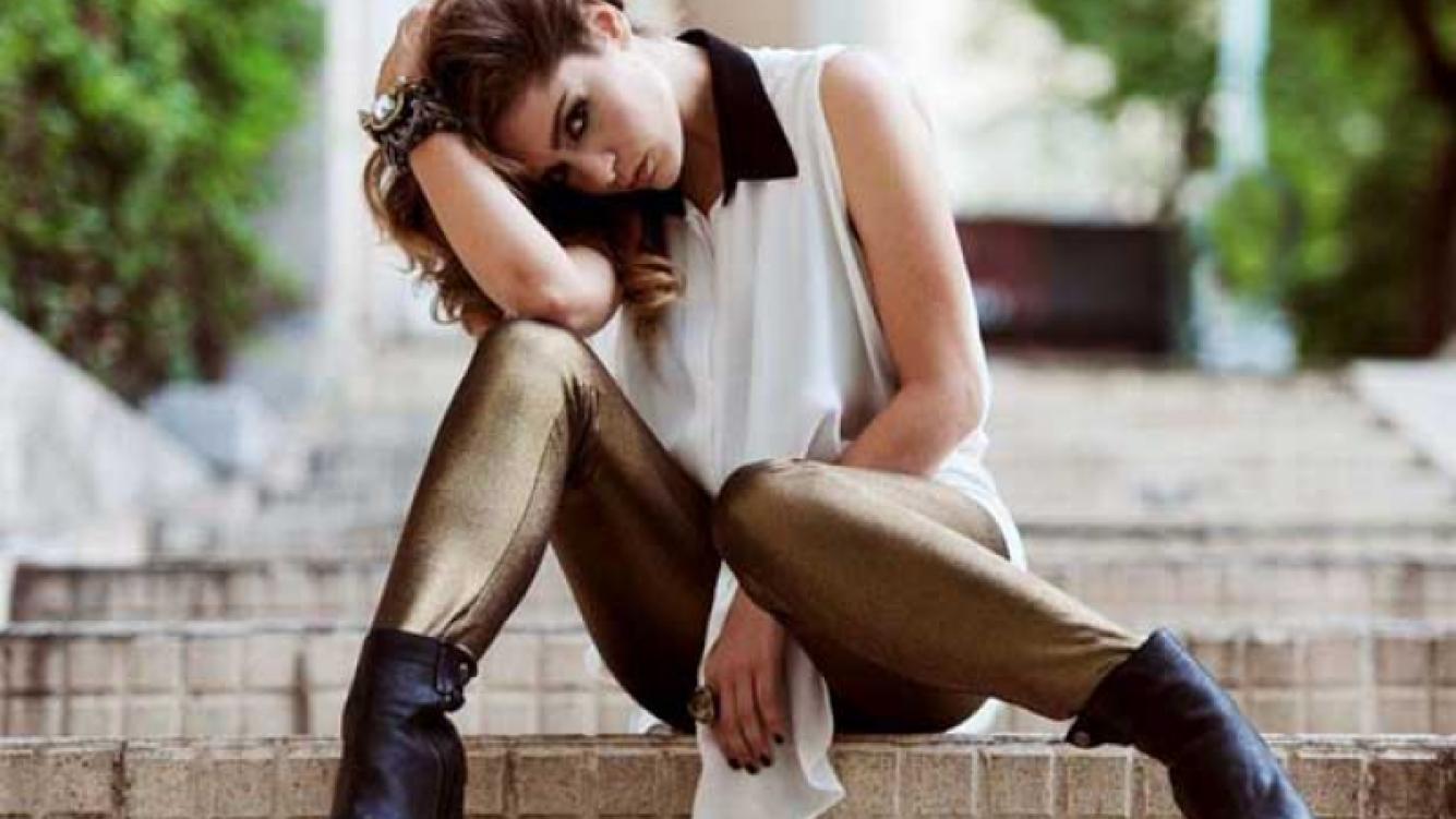 La actriz protagonizará la nueva película de John Cusack (Foto: Web)