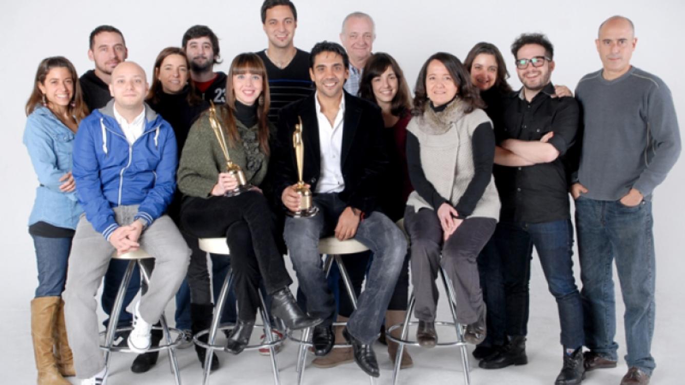 El Trece fue premiado por una importante organización internacional (Foto: Web).