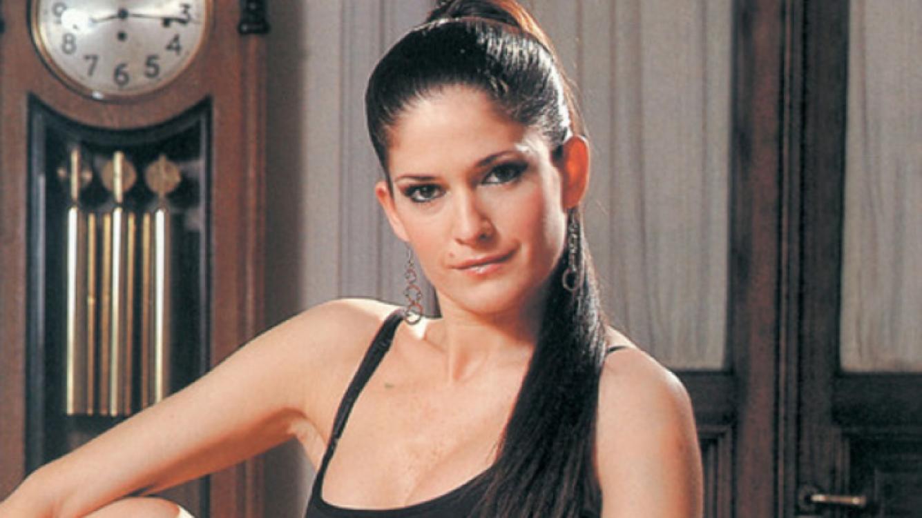 Isabel Macedo. (Foto: Web)