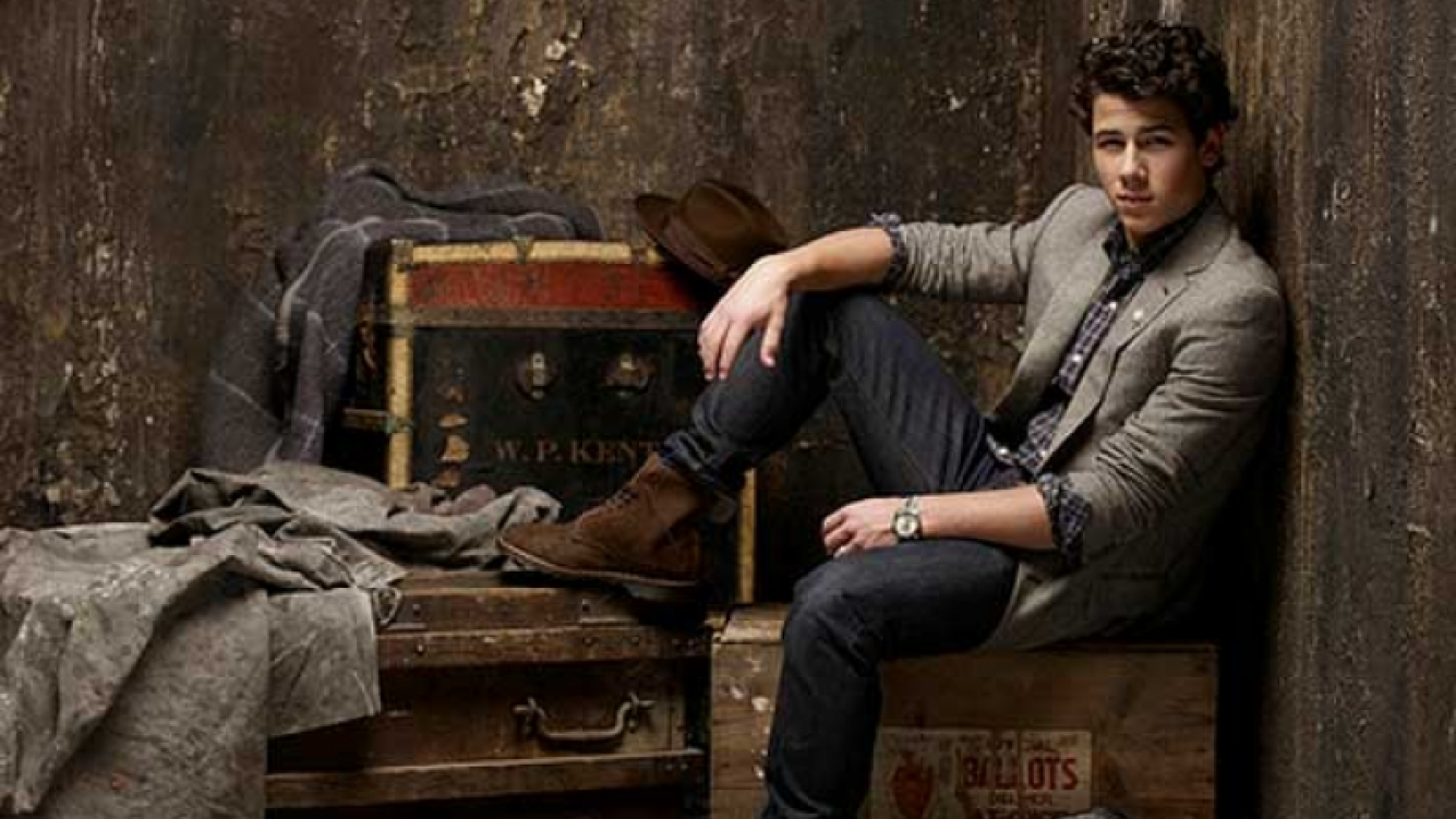 Nick Jonas se presentará en Argentina. (Foto: Web).