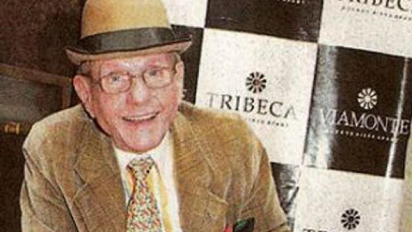 Falleció a los 83 años, luego de una larga enfermedad. (Foto: Web)