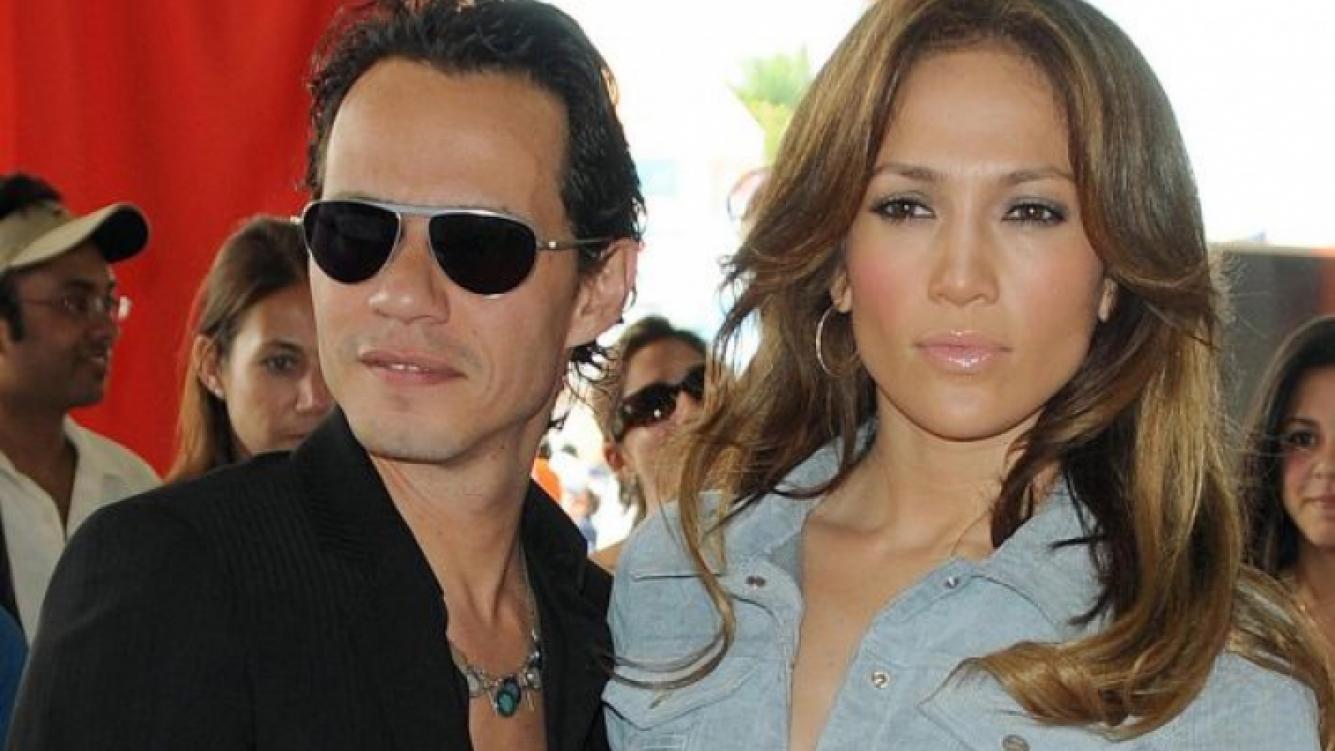 Jennifer López y Marc Anthony son padres de mellizos. (Foto: Web).