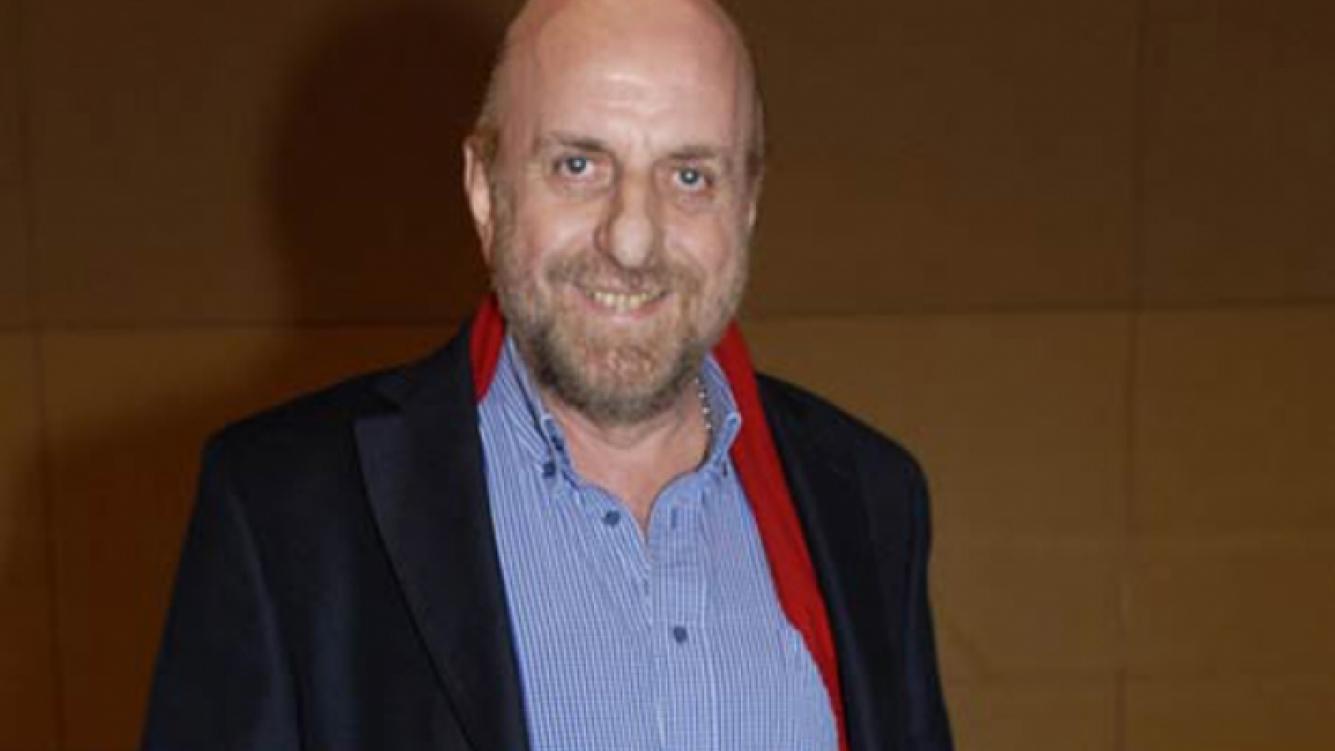 Horacio Pagani. (Foto: Web)