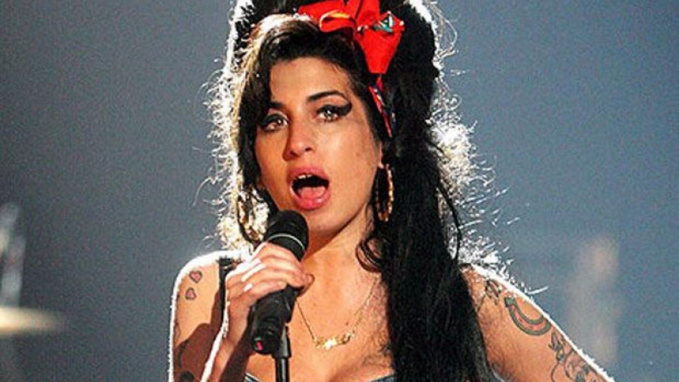Amy Winehouse falleció a los 27 años. (Foto: Web).