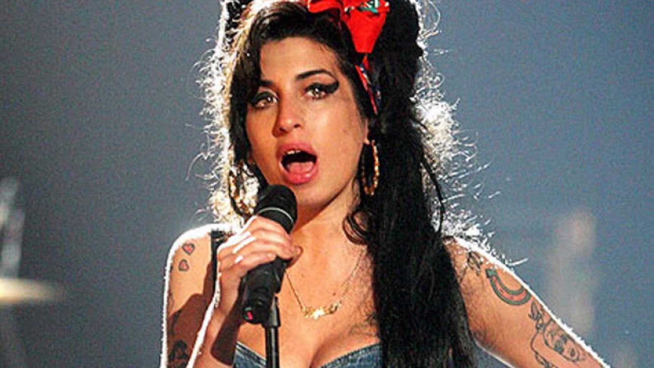 Amy Winehouse. (Foto: Web)