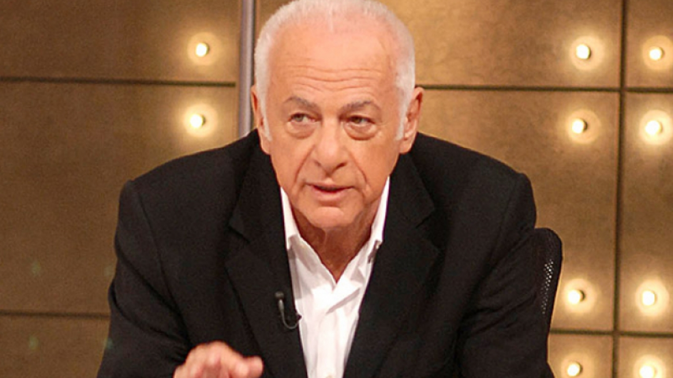 Gerardo Sofovich desacreditó la denuncia de Pradón. (Foto: Web)