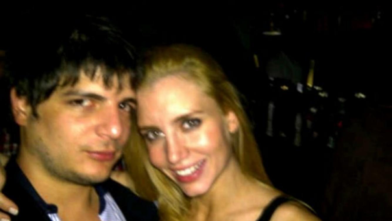 Tomás Costantini y Estefanía Colombo serán marido y mujer. (Foto: álbum personal Tomás Costantini).