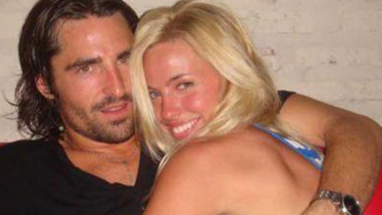Nicolás Paladini y Rocío Guirao Díaz. (Foto: Web)