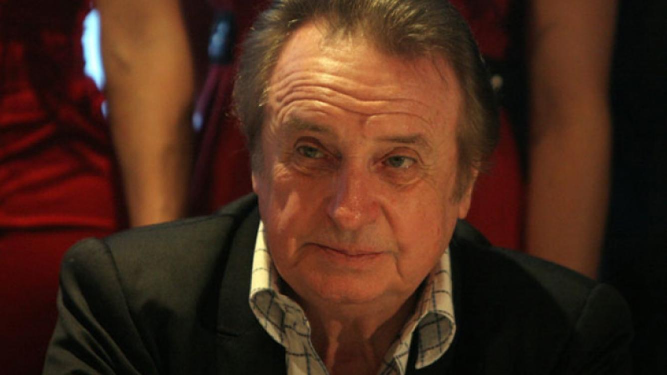 Santiago Bal. (Foto: web)