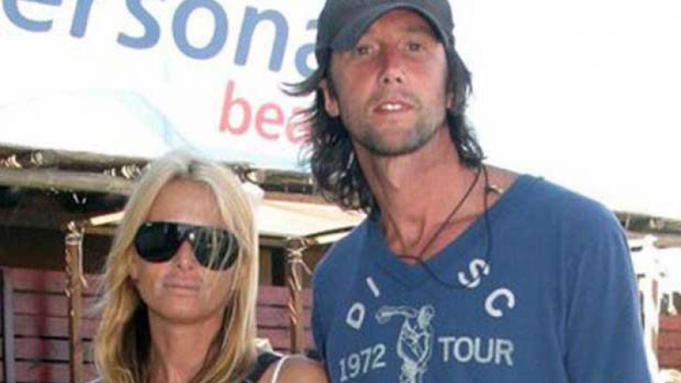Mecha Sarrabayrouse espiaría a su marido. (Foto: Web).