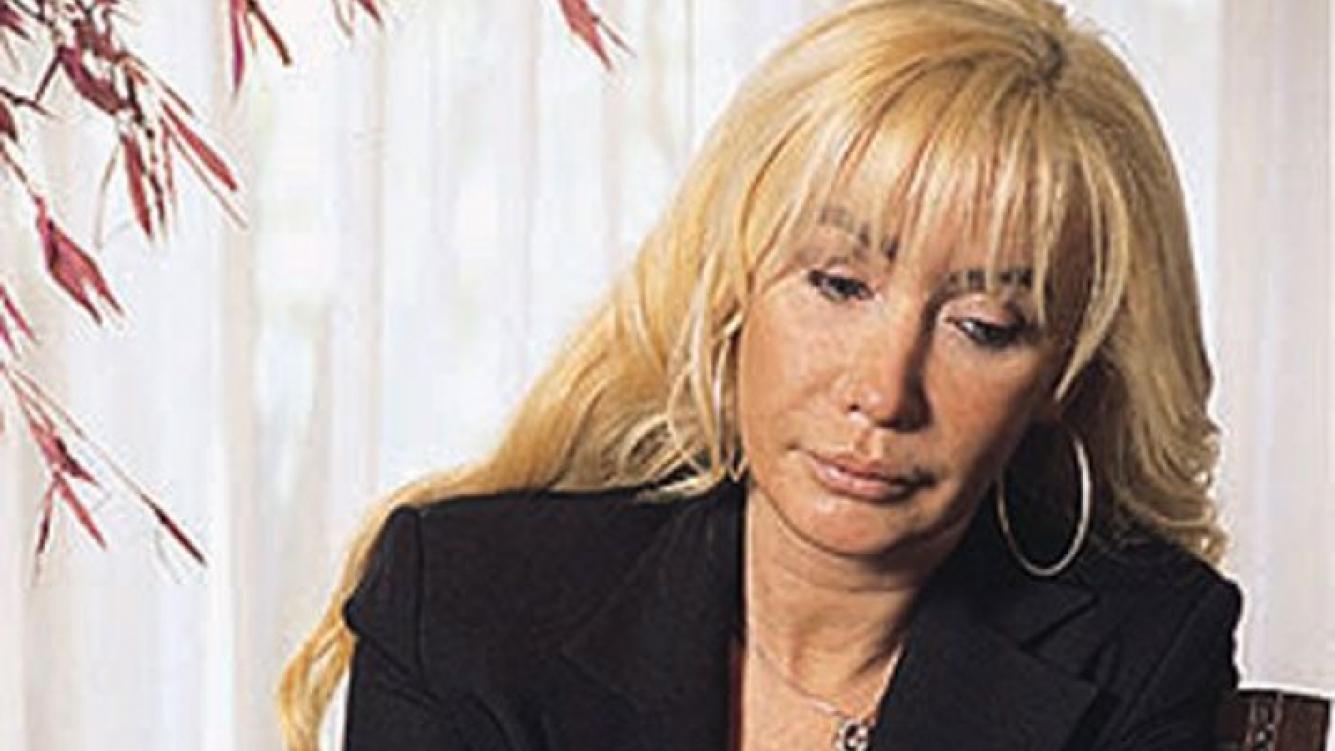 Giselle Rímolo estaría deprimida. (Foto: Web).