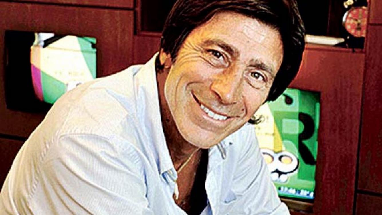 Nicolás Repetto. (Foto: Web)