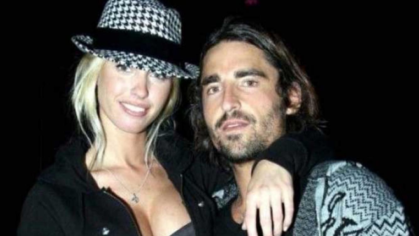 Rocío Guirao Díaz y Nicolás Paladini. (Foto: Web).