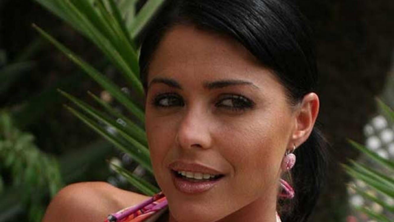 Pamela David. (Foto: Web).