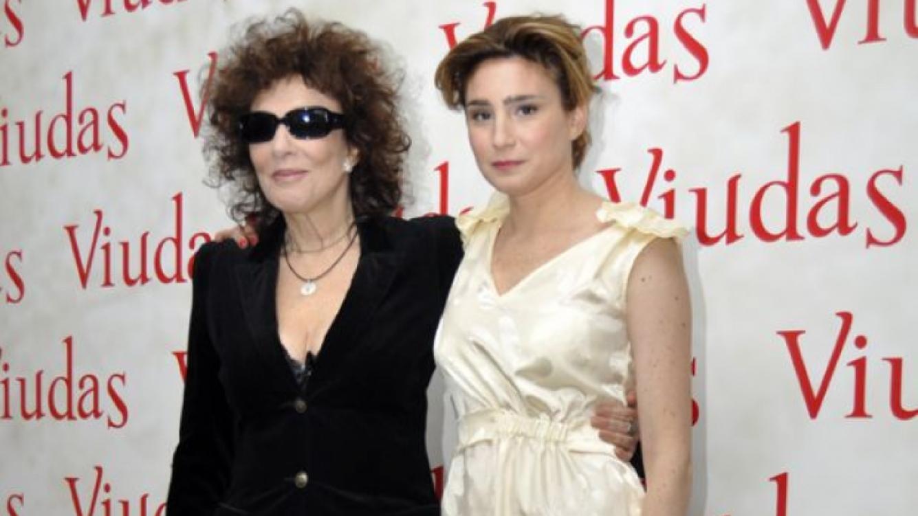Las actrices protagonizan el nuevo film de Marcos Carnevale (Foto: Jennifer Rubio)