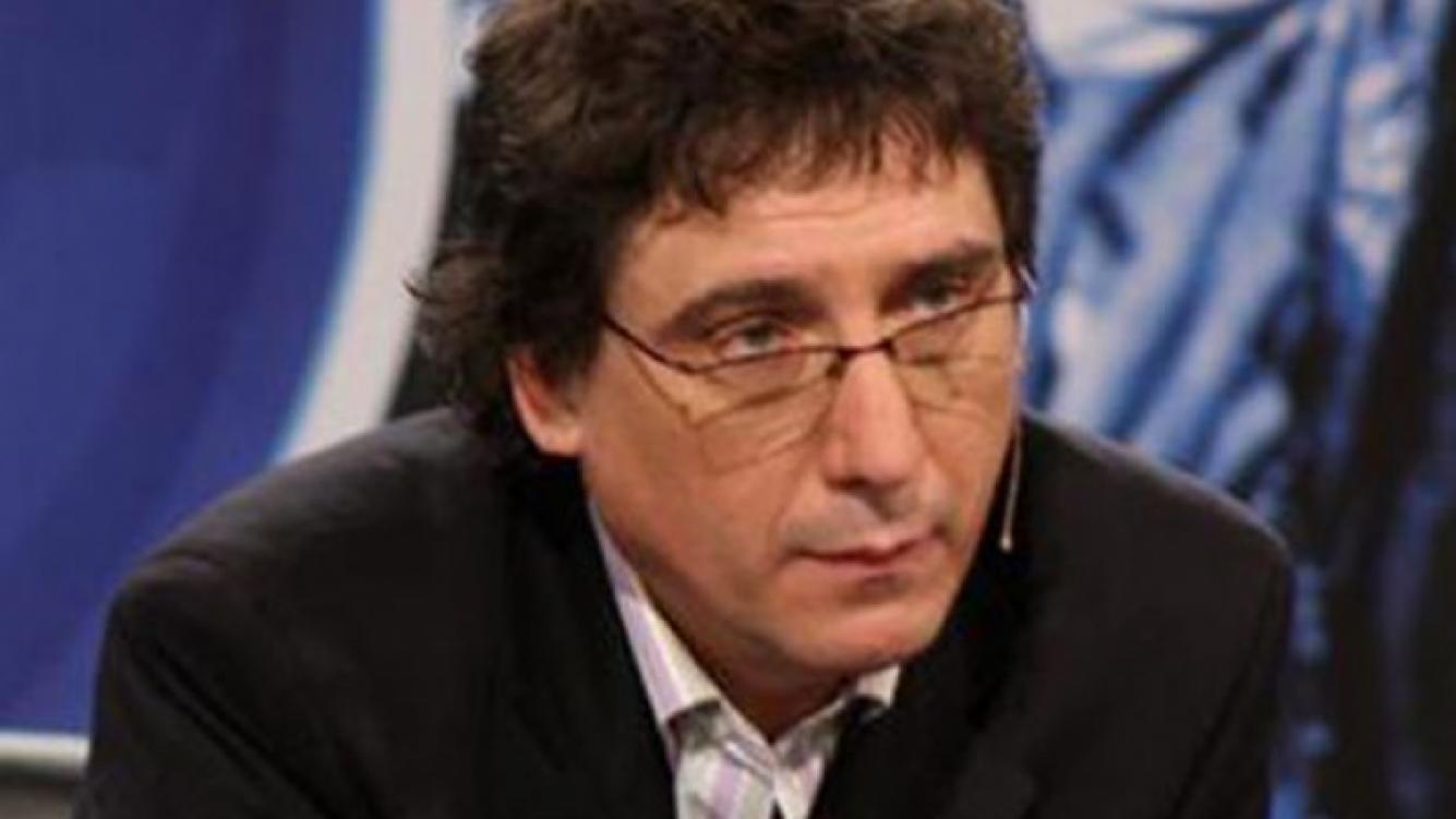 Oscar Mediavilla, es, entre otras muchas cosas, jurado de Cantando 2011. (Foto: Web).
