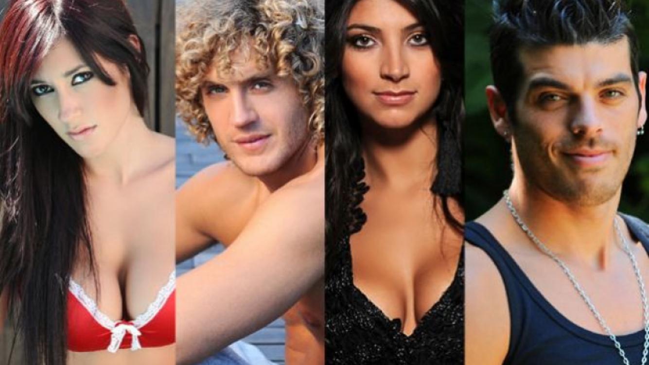 ¿Qué ex Gran Hermano 2011 te gustaría ver en Bailando 2011?
