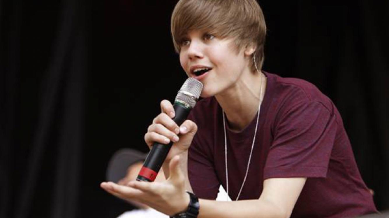 Justin Bieber. (Foto: Web)