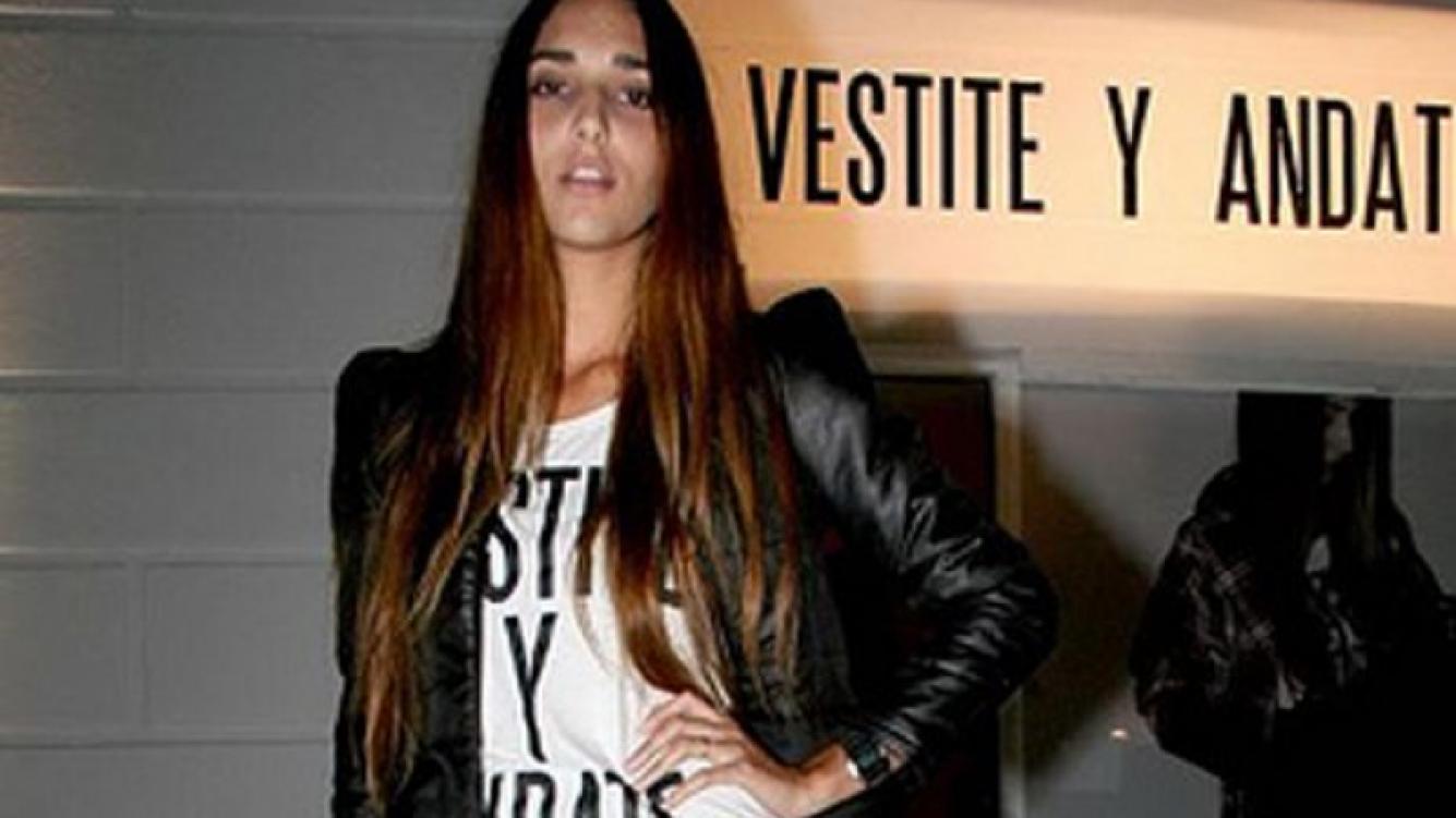 Es modelo y tiene 26 años. (Foto: Web)
