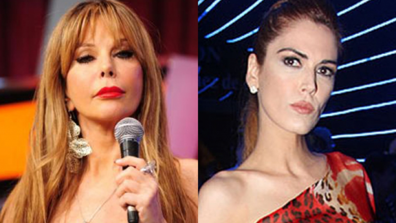 Graciela Alfano criticó fuertemente a Viviana Canosa (Foto: Web).