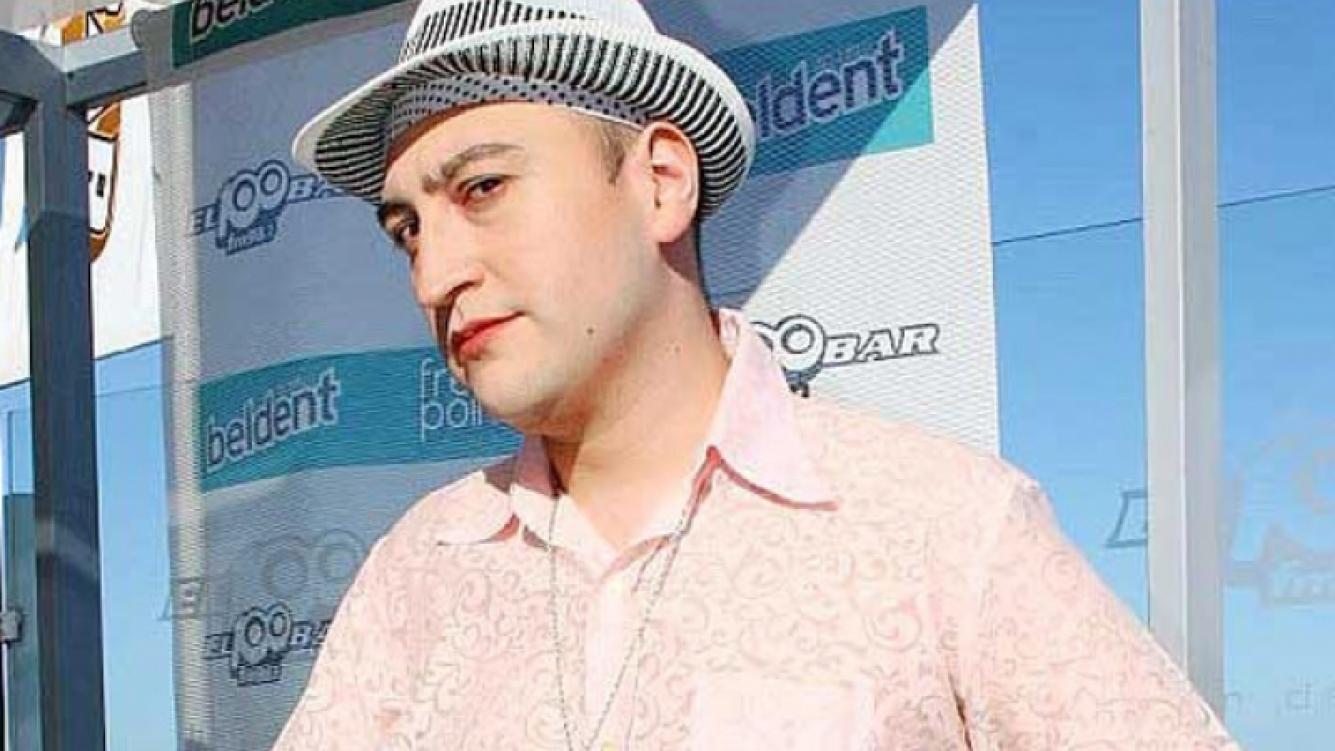 Leo García. (Foto: Web)