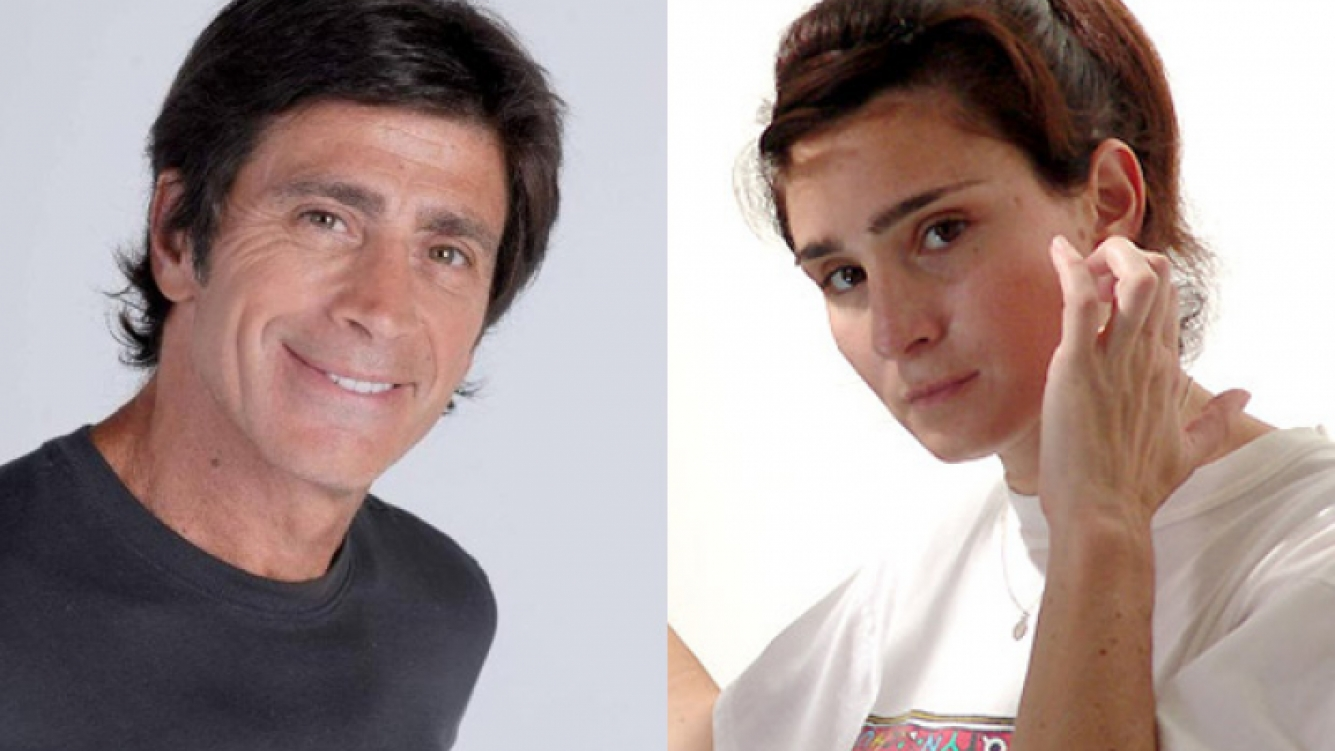 Nicolás Repetto y Valeria Bertuccelli. (Foto: Web)